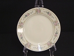Johann Haviland Primrose Bread And Butter Plate
