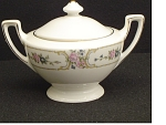 Johann Haviland Primrose Sugar Bowl