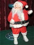 Wonderful 1950's Santa