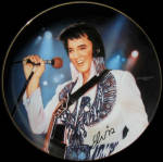 The Phoenix: Remembering Elvis, By Nate Giorgio, Bradford Plate