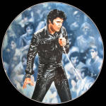 68 Comeback Special: Elvis Performance By Bruce Emmett