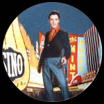 Viva Las Vegas: Elvis On The Big Screen, Delphi Plate