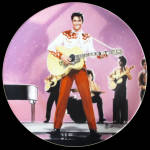 Loving You: Elvis On The Big Screen, Delphi Plate