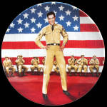 G.i. Blues: Elvis On The Big Screen, Delphi Plate