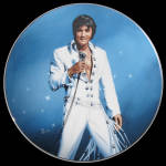 King Of Las Vegas: Elvis Performance By Bruce Emmett