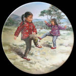 Jiann Ji - Kicking Games Chinese Children Games Kee Fun