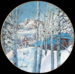 Kindred Spirits: Touching The Spirit, Julie Kramer Cole Plate