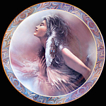 The Promise: Native Beauty By Lee Bogle, Bradford Plate