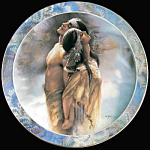 The Stirring: Soul Mates By Lee Bogle, Bradford Plate