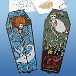 Nightmare Before Christmas Gum Dispenser Danglers