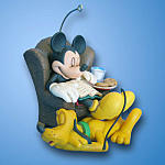 Dreaming Of Christmas: Hallmark Mickey Mouse Ornament