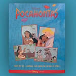 Disney Pocahontas Sand Art Kit