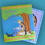 Disney Pocahontas 3-ring Binder