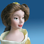 Belle: Porcelain Doll, Disney's Beauty And The Beast