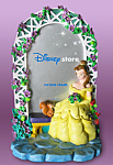 Belle Photo Frame: Disney's Beauty And The Beast