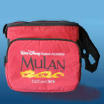 Lunch Bag: Disney Mulan Cast & Crew Exclusive