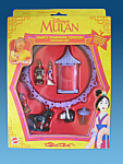 Simply Charming Jewelry: Disney's Mulan