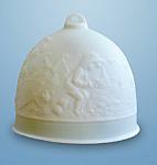 Summer Bell: Lladro Membership Gift 1992