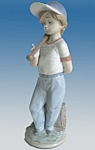 Can I Play?: Lladro Collector Society 1990