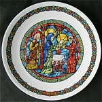 The Purification: Limoges Inspritational Christmas 1978