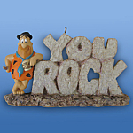 You Rock: Fred Flintstones Hallmark Ornament 2007