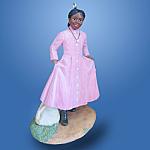 Addy: Hallmark American Girl Ornament 2004