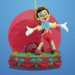 Brighten Up: Disney's Pinocchio Ornament By Enesco