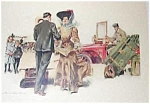 Howard Chandler Christy Print