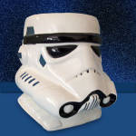 Storm Trooper: Star Wars Figural Mug By Applause