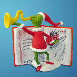 Christmas Means Something More: Hallmark Grinch 2009