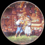 Hansel And Gretel: Classic Fairy Tales Scott Gustafson