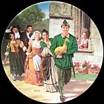 Golden Goose: Grimm's Fairy Tales By Gehm Konigszelt