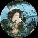 Mimi: La Boheme - Women Of Puccini Plate Benvenuti