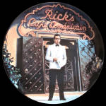 Rick's Cafe Americain: Casablanca, Knowles Plate