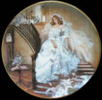 Caroline Portraits Of American Brides Rob Sauber Plate