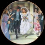 Sarah Portraits Of American Brides Rob Sauber Plate