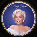 Sweet Sizzle: Marilyn Monroe Gold Collection Bradford
