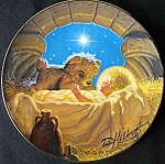 Legend Of The Prayer Bear 2 - Signed By Tim Hildebrandt