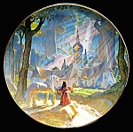 Wizard's Glade: Realms Of Wonder I Hildebrandt - Signed