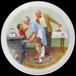 Cookie Tasting: Grandparents By Joseph Csatari, Knowles
