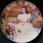 Tara: Scarlett's True Love, Gone With The Wind By Jenks