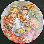 Our Garden: My Memories By Mary Vickers, Wedgewood
