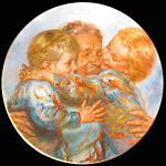 Reunion: Grandfather's Grandest Gift By Mago, Doulton