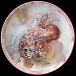 Sweet Dreams: Heaven Sent By Lee Bogle, Bradford Plate