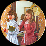 School Days - September: Childhood Almanac Sandra Kuck