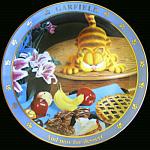 Now For Dessert: Jim Davis Day With Garfield, Danbury