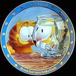 Breakfast: Jim Davis Day With Garfield, Danbury Mint
