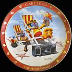 Friends Forever: Jim Davis Day With Garfield, Danbury