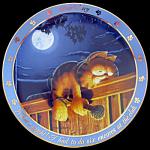 What A Night: Garfield Dear Diary By Jim Davis, Danbury