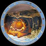 New Condo: Garfield Dear Diary By Jim Davis, Danbury